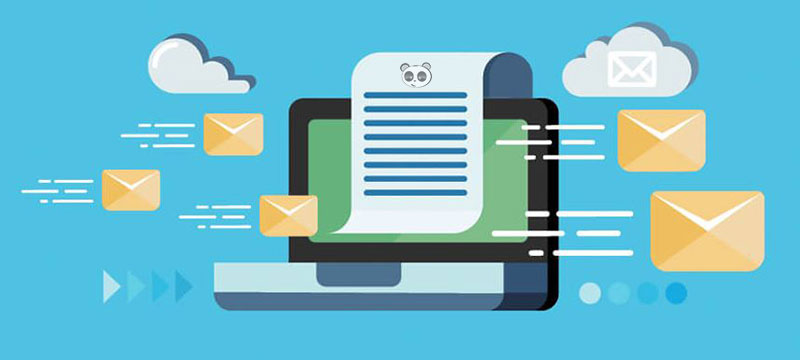 email marketing giúp tăng traffic