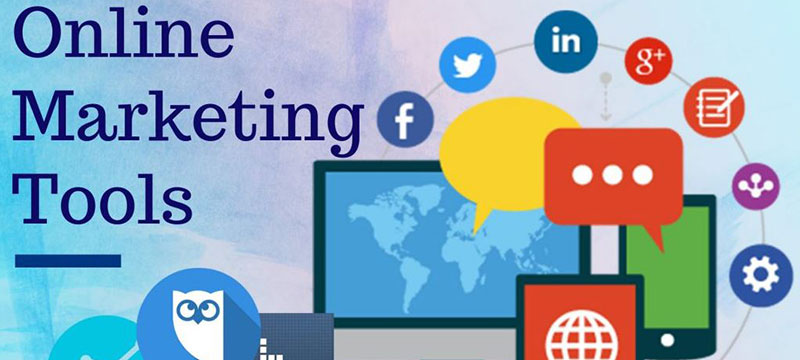 online marketing tool